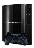 SONY Play Station 3 320 GB Uncharted 3 Bundle Игровая приставка