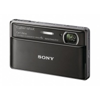 SONY Cyber-Shot TX100V Цифровая фотокамера