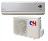 C&H CH-S12ZPD Кондиционер системы сплит