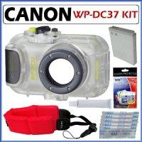 CANON WP-DC37 Подводный бокс (фото)