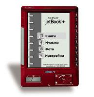 ECTACO jetBook Электронный переводчик