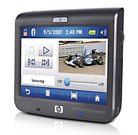 HP iPAQ 316 Travel Companion GPS-навигатор