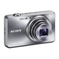 SONY CyberShot DSC-WX150 Цифровая фотокамера