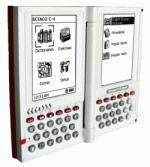 ECTACO Partner eBook C-4DR Электронный переводчик