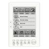 Lbook eReader V5 White Электронная книга